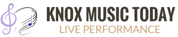 Knox Music Today