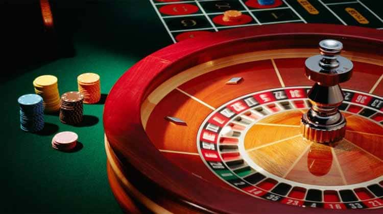 New Jersey Online Roulette - Roulette At Legal NJ Casinos