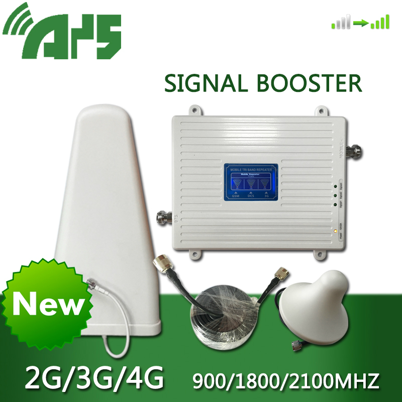 Boost Your Cell Phone Signal Strength
