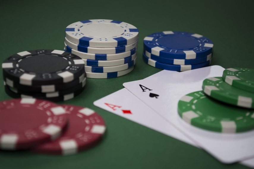 When Gambling Online Make Sure To Try The Best Casinos – Gambling