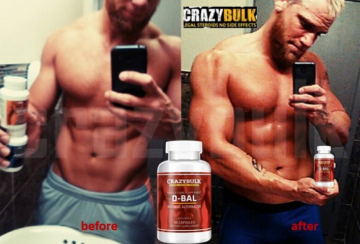 Best Legal Steroids For Sale: Natural Alternatives