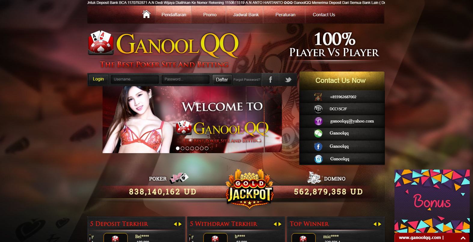 Can You Make A Lot Of Money By Playing Online Gambling Games?