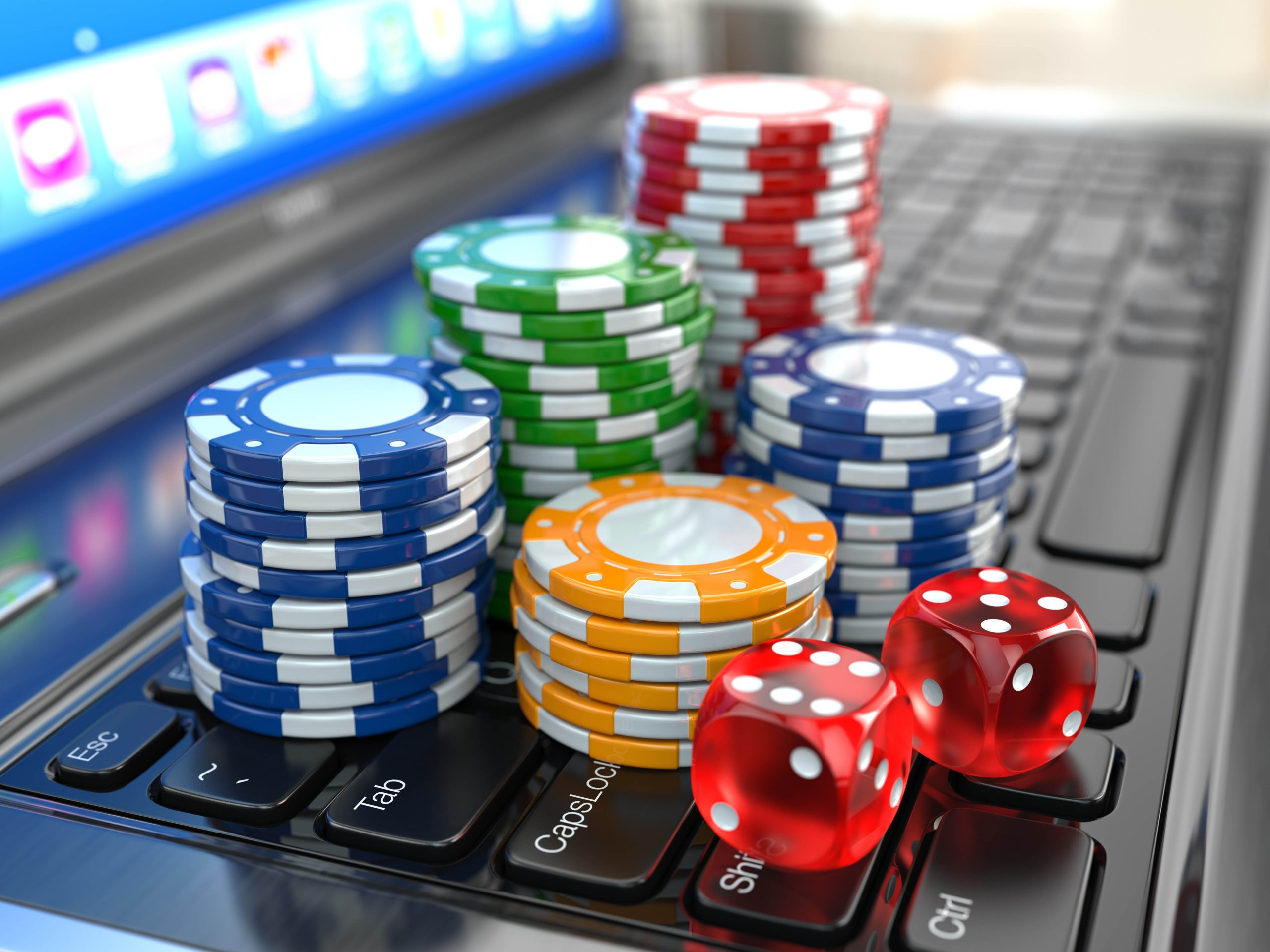 Knowing The Online Slot Machine Games