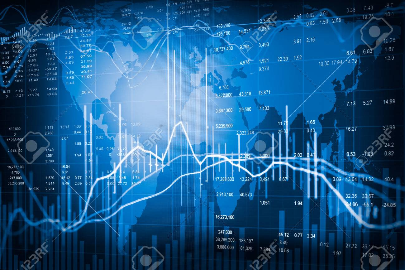 How to build and develop your business on stock market?