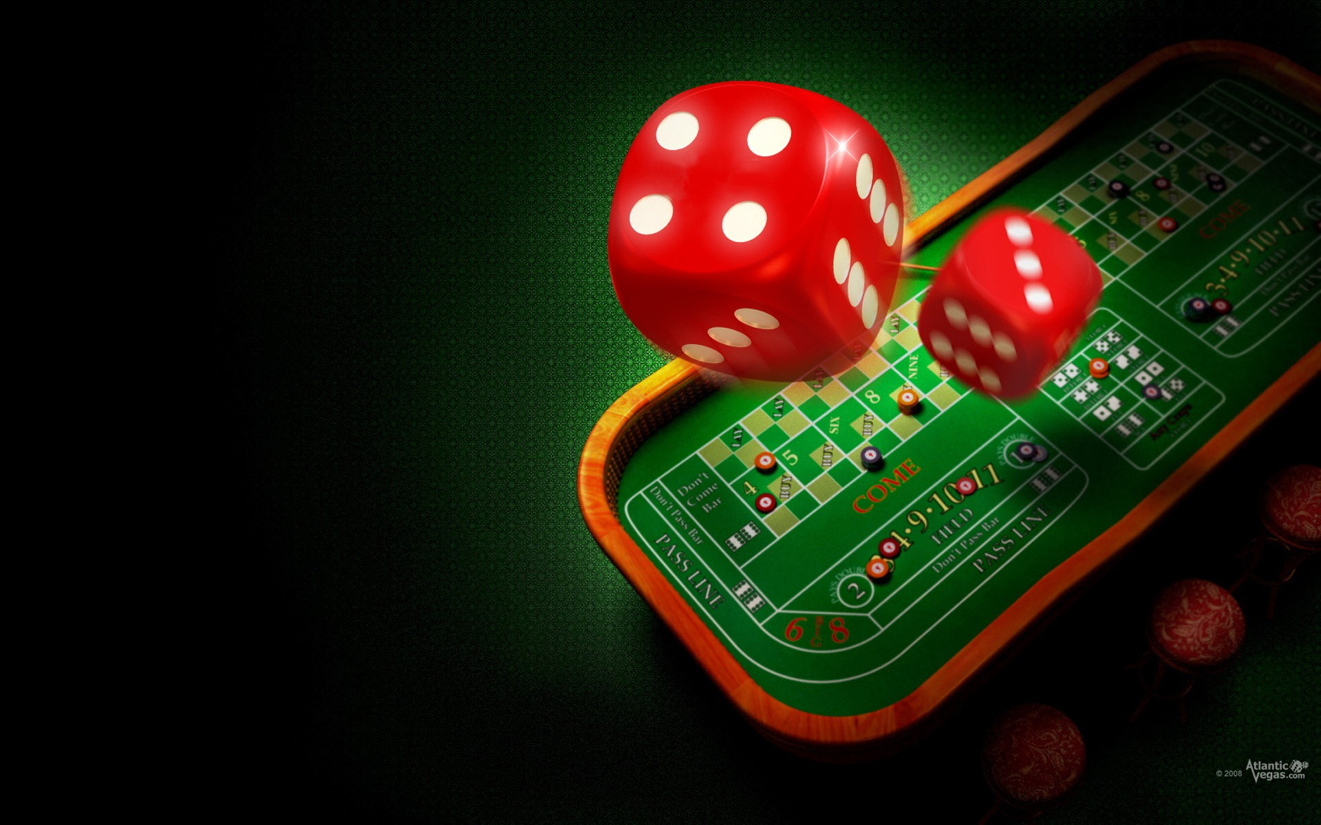 Tips For Using Online Gambling To Leave Your Competition In The Dust