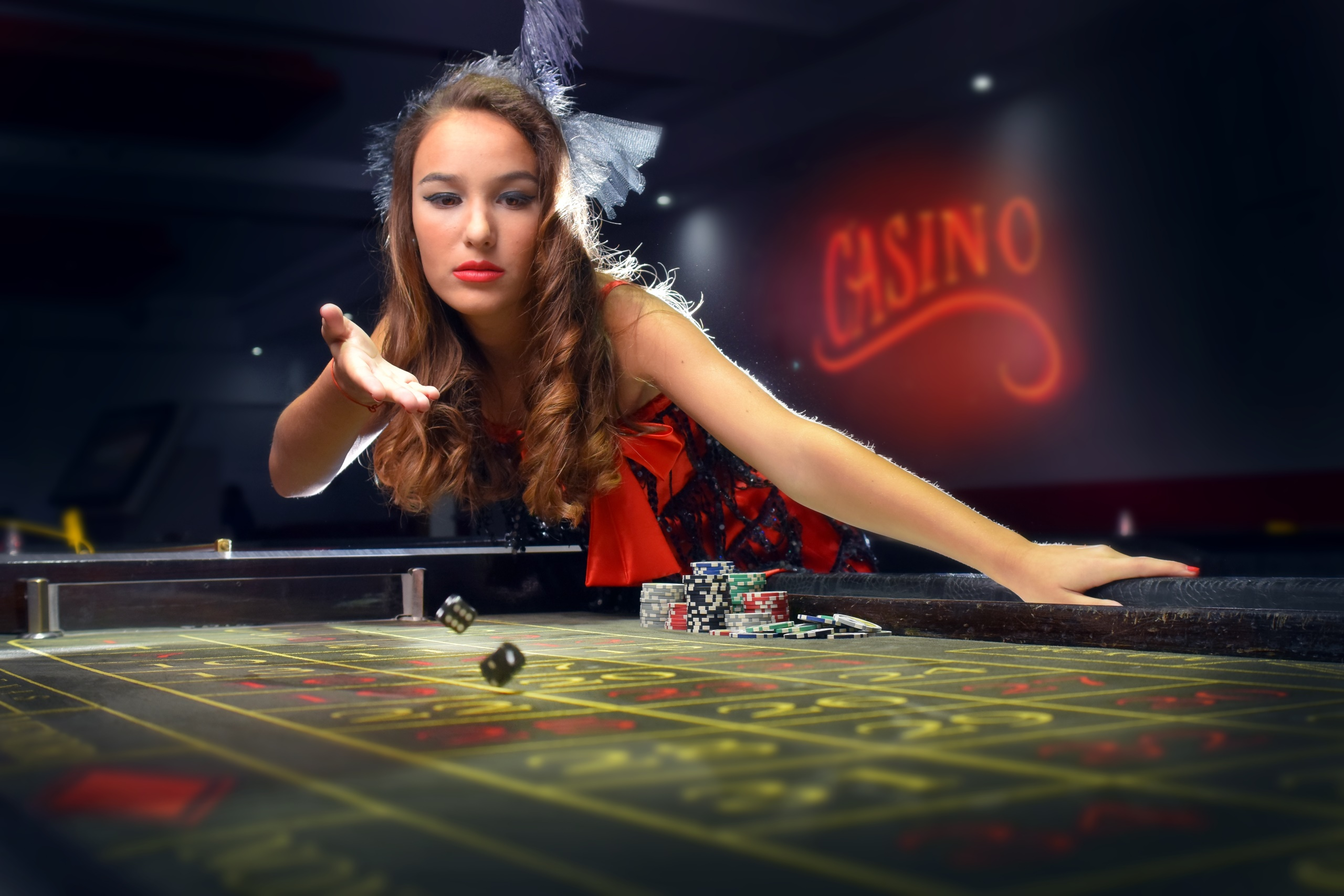 Desire A Thriving Service Stay Clear Of Casino!