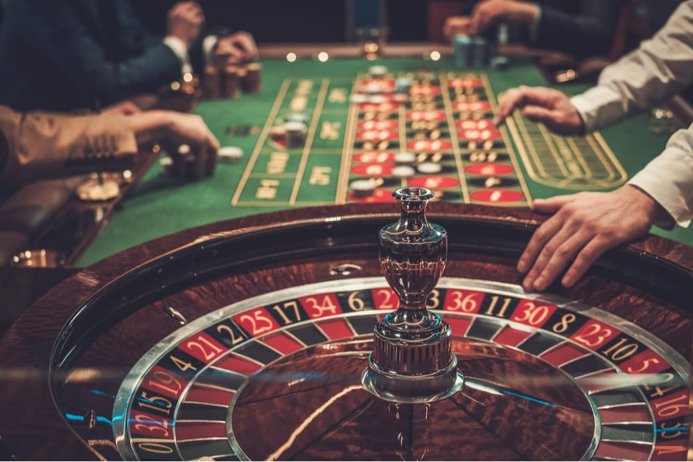 Reasons That Fb Is the Awful Selection For Casino Poker