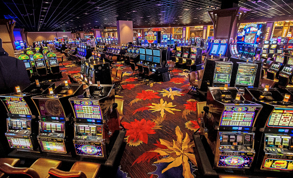 Discover A Fast Method To Casino Poker