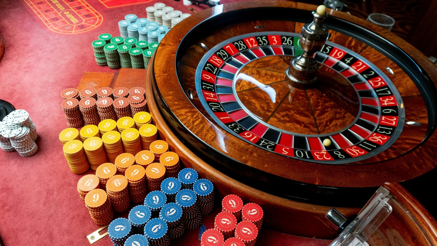Standards Concerning Casino Meant To Be Harmed