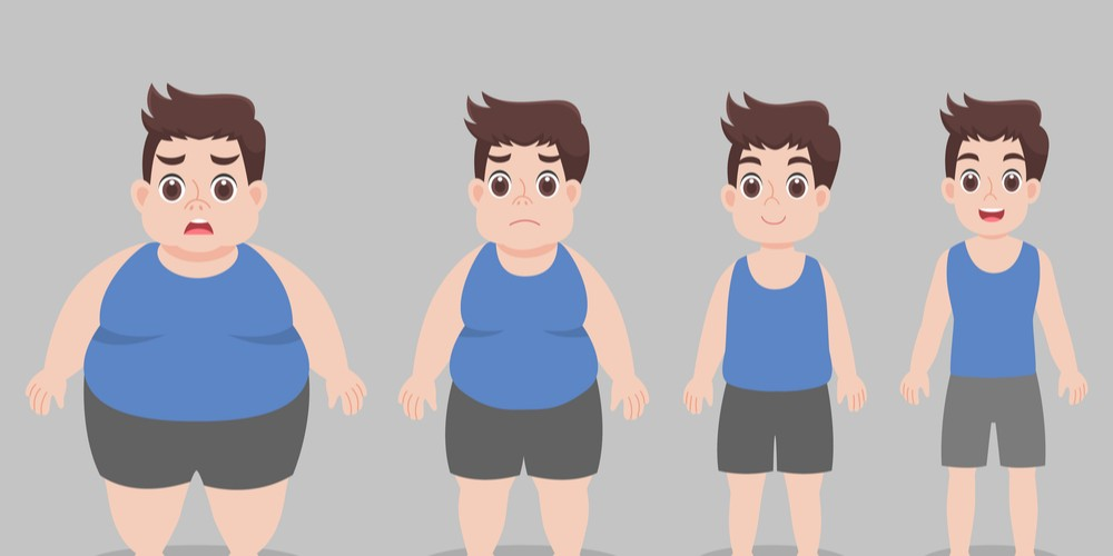 The One Point To Do For Weight Loss