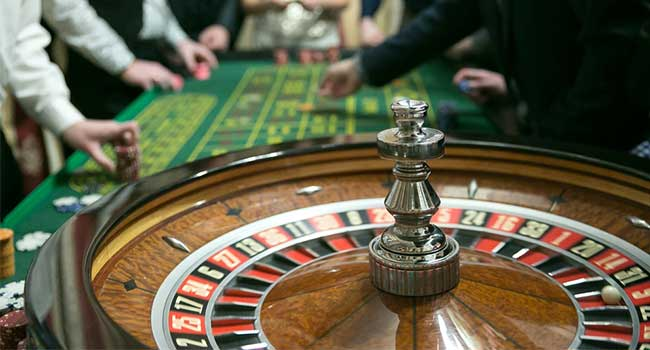 The Key Of Online Gambling That Nobody Is Speaking About