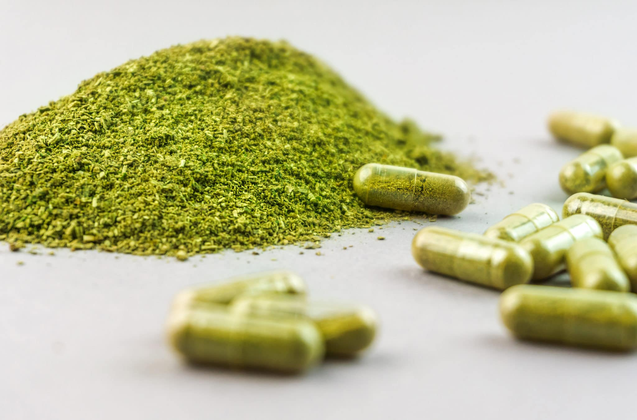 Guidelines Not To Comply With Concerning Kratom Powder