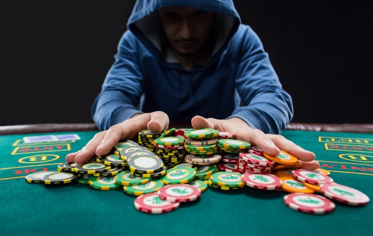Casino Changes: Workable Ideas
