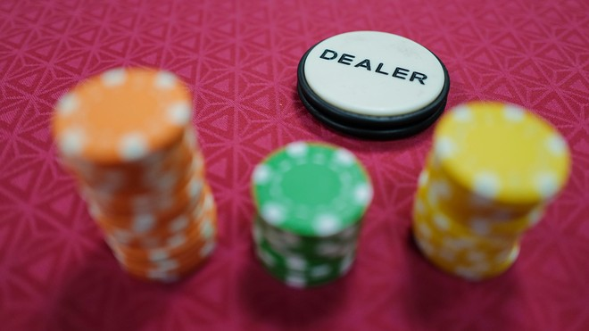 The Do This, Obtain That Overview On Gambling
