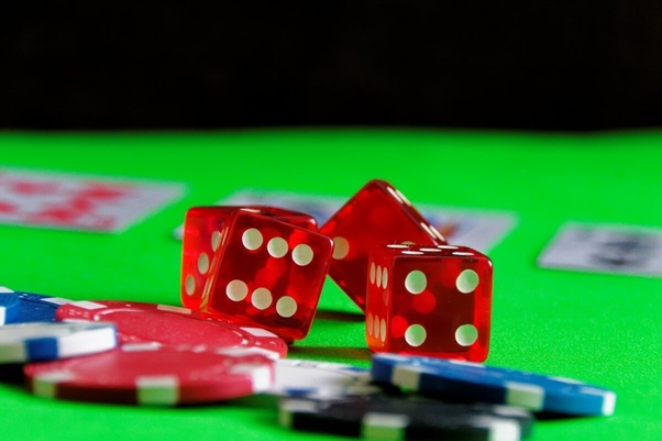 This Study Will Good Your Online Gambling