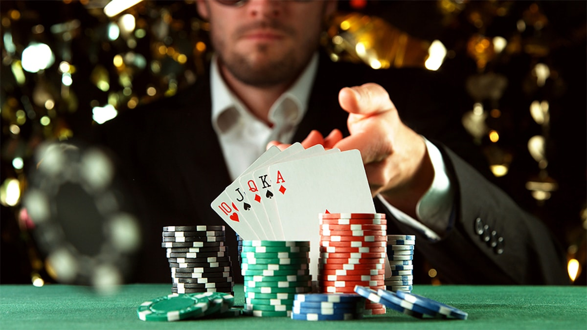 Video That'll Make You Rethink Your Casino Strategy
