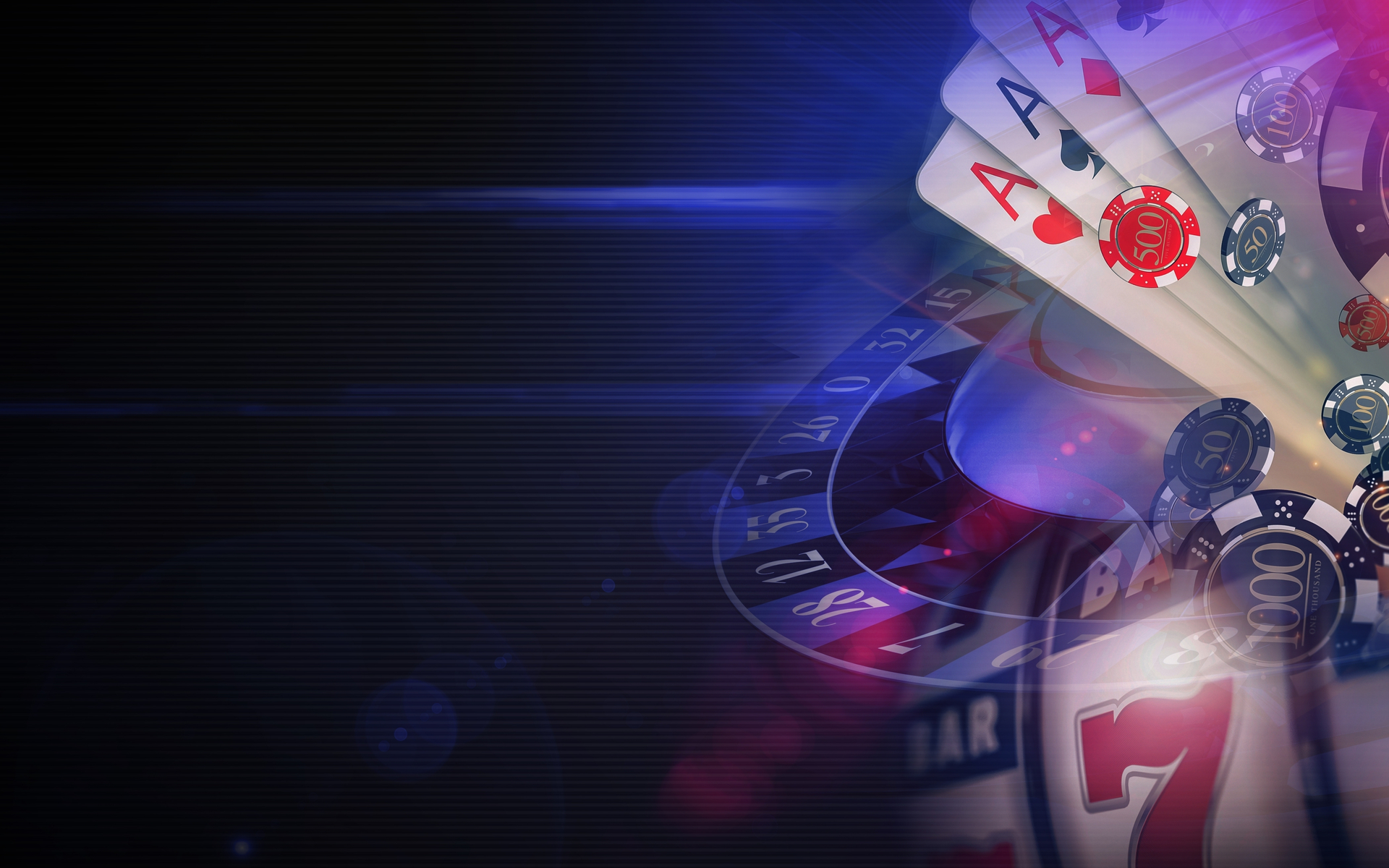 Need a Thriving Enterprise Deal with Casino