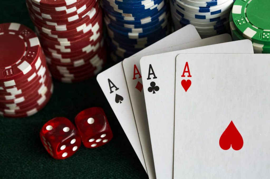 How To Use Online Casino To Desire