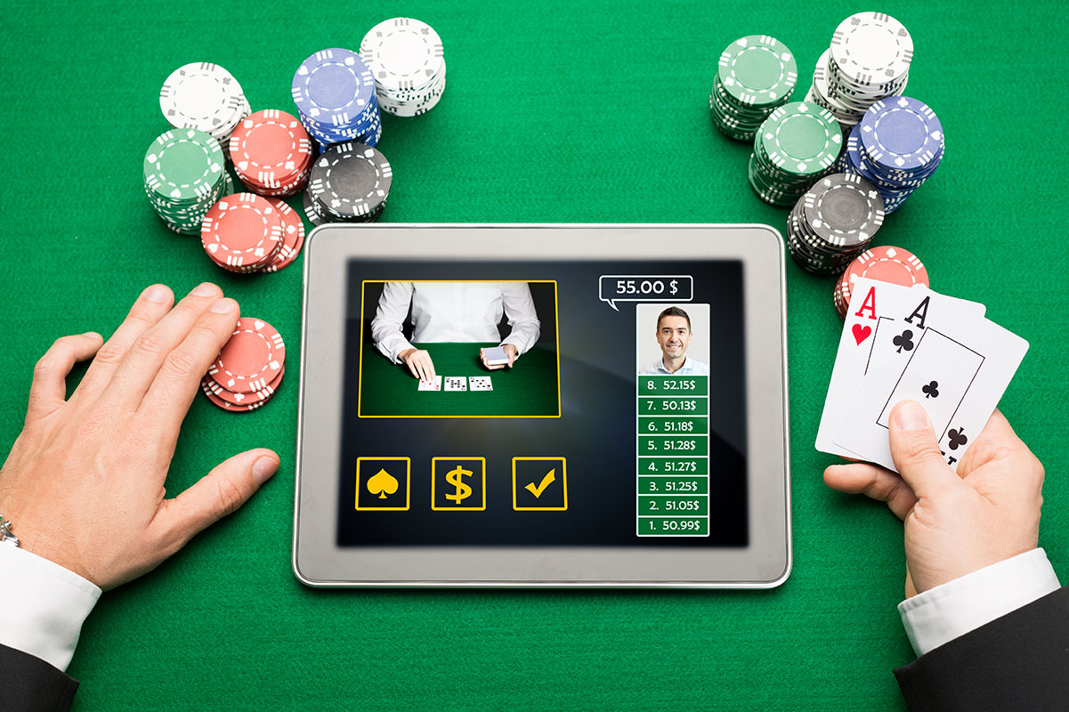Discovering Casino Online Game