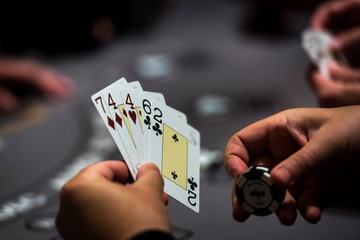 Profitable Tales You Didn't Learn about Online Casino