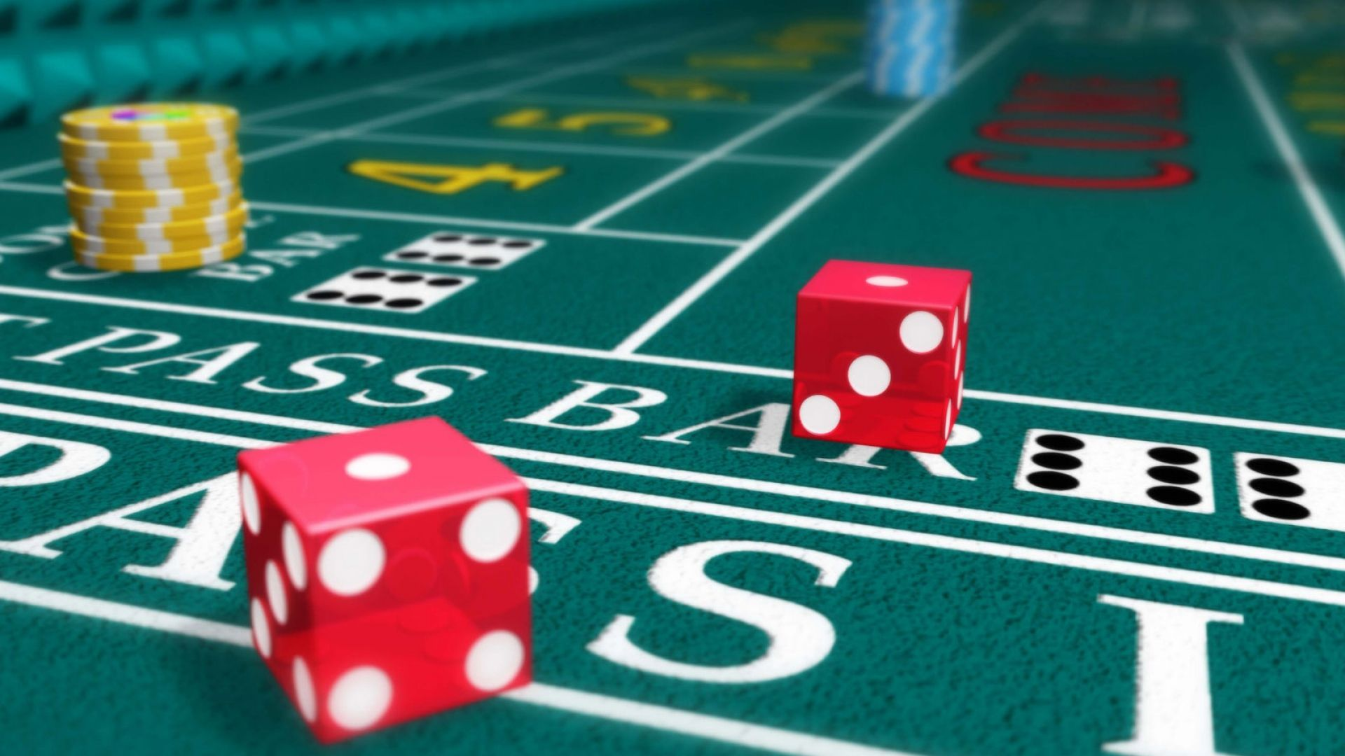 How To End Up To Be Higher With Online Casino In 10 Minutes
