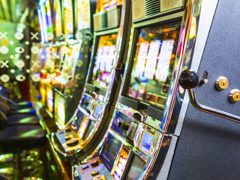Finest Ways To Promote Online Gambling