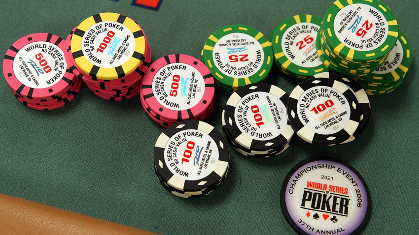 Ways You possibly can Gambling Without Investing A lot Of Your Time
