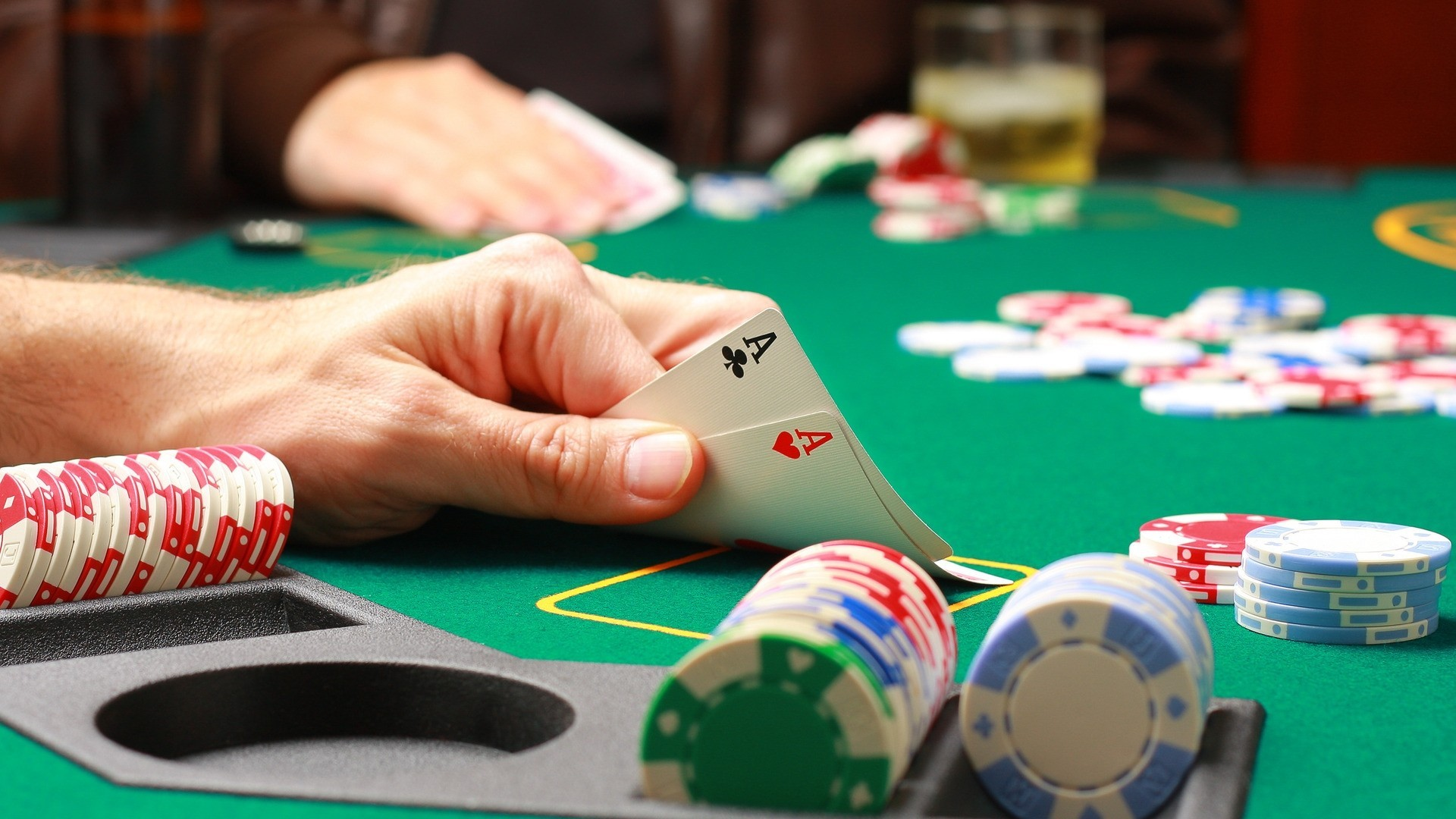 To Learn The whole lot About Online Betting