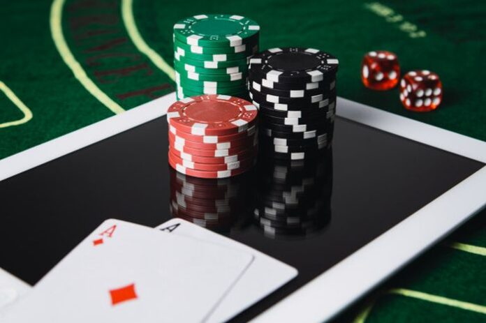 Why You By No Means See A Online Casino That Works