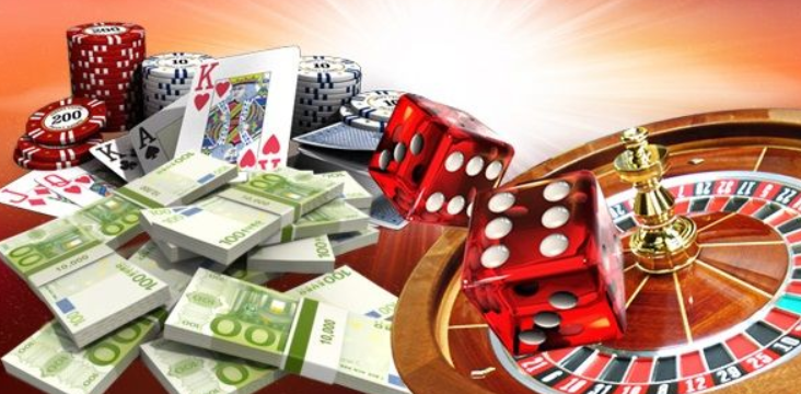 How Google Makes use of Casino To Develop Greater