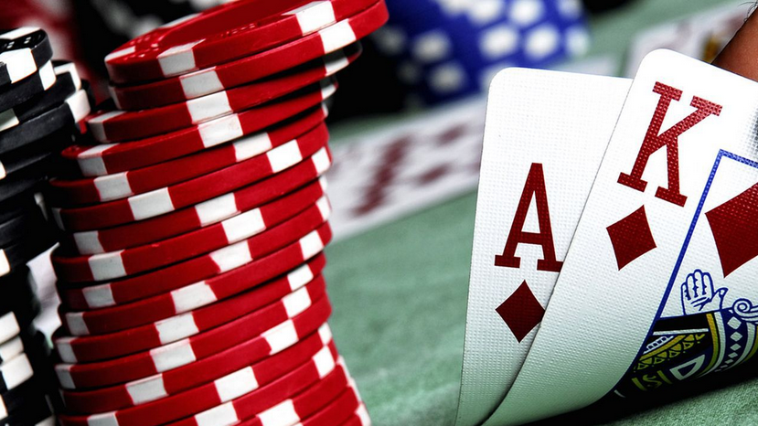 Ten Solid Causes To Keep away from Online Gambling