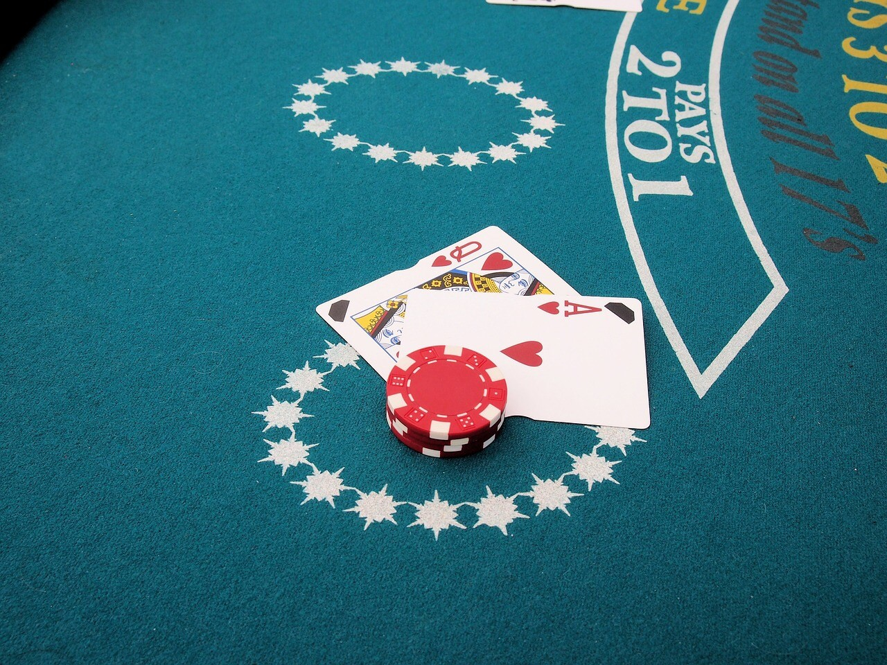 The Crucial Difference Between Casino and Google