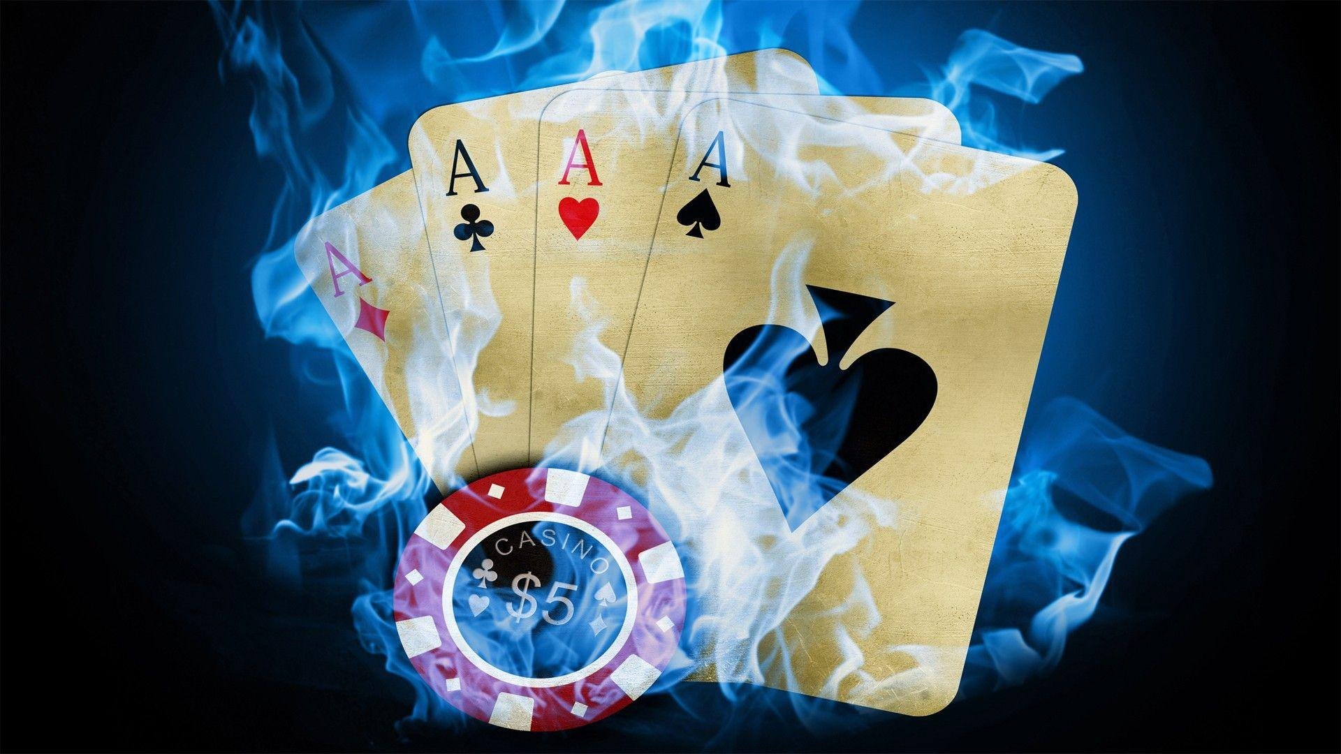 Four Legal guidelines Of Casino