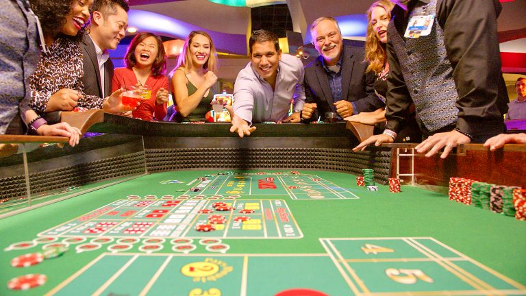 Welcome to a New Look Of Online Casino
